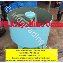 Mesin Mixer Batako Press Mesin Mixer Mesin Pengaduk Mixer Batako