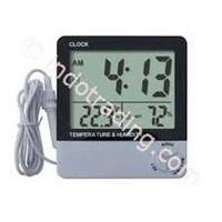 Jual Thermo Hygrometer Alat Pengukur Suhu