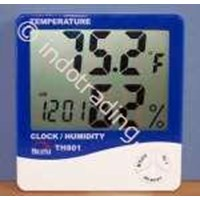 Higrometer HT801