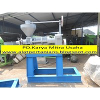 Jual Mesin Press Biji Jarak Hubungi Ricard 081280049070