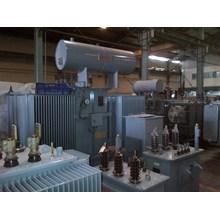 Transformer Sintra 4500kva