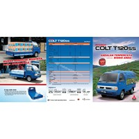 Sell Transportations Mitsubishi T120