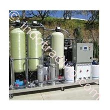 Engine Water Reverse Osmosis (Ro)