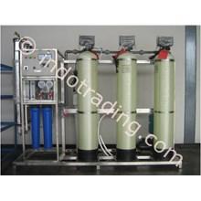 Mesin Reverse Osmosis Penyaringan Air
