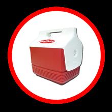 Cooler Box Igloo 8 Liter
