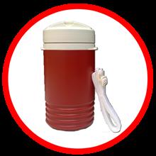 Igloo Cooler Bottle 1 Liter