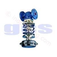 Ari Armaturen Prv Gg25 Ggg40.3 Cs Pn 16 25