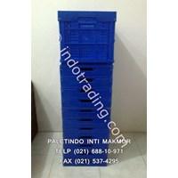 Jual Container Plastik Lipat