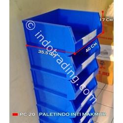 Part Case Plastik