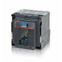 Pemutus Sirkit Udara ACB - Emax 2 Jenis tarik Icu 150 kA