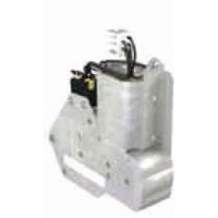 Mekanisme motor gear untuk pemompaan otomatis - M