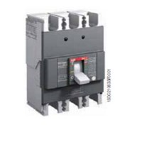 Sell Power Circuit Breaker (MCCB)-Formula A2 36 kA