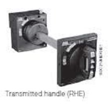 Handel putar dengan sambungan-RHE