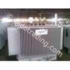 Sell Distribution Transformer brand Schneider 400 Kva