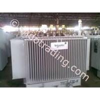 Sell Distributor Trafo Schneider 2500 Kva