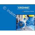 Sell Measuring Instruments Krohne