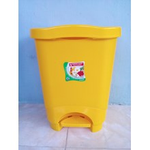 Tempat Sampah Medis 16 Liter