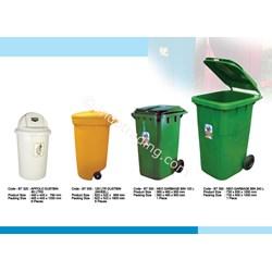 Tempat Sampah Non Medis