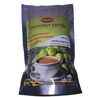 (Kopi Kelapa) Cocounut Coffee