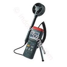 Anemometer Digital Merk Innotech Tipe Il-7430
