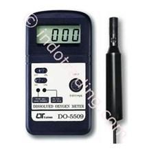 Disolved Oksigen Meter Lutron Tipe Do-5509