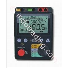 Insulasi Tester Tegangan Listrik Merk Smart Sensor Tipe Ar3126