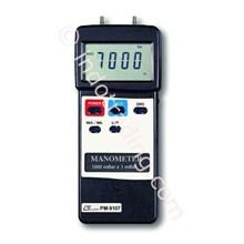 Manometer Digital Merk Lutron Tipe Pm-9107