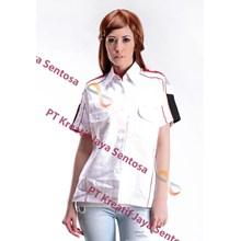 Uniform Shirts Women