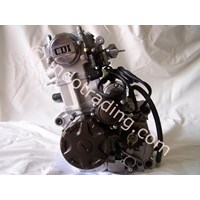 Sell Engine Motorcycle