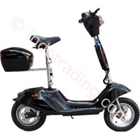 Sell Electric Scooter 300W