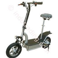Sell Electric Scooter 250W Brushless.