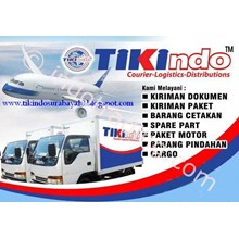 Service Delivery Tikindo