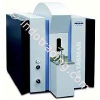 Jual Optical Emission Spectrometer Q4 Tasman - Bruker