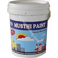 Jual Musthi Paint Waterproofing 2In1