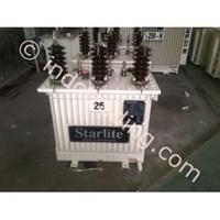 Sell Starlite 25Kva transformer
