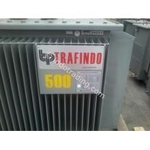 The ing Distributor Transformer Trafindo