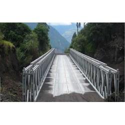 Sub Jembatan Panel (Bailey)