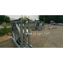 Steel Bridge Bailey