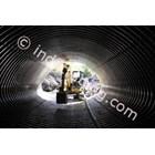 Distributor Corrugated Steel Pipe Multi Plate Pipe Arches 3
