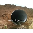 Corrugated Steel PipeMulti Plate Pipe