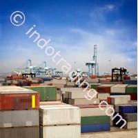 Jual Jasa Pengiriman Import