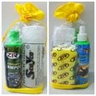 Zr Yellow Bag Cleaner Package