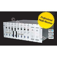 Sell Juice Multireceiver Type Mr 9400