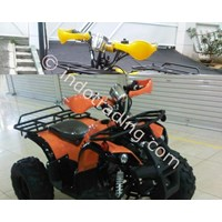 Nuro 8 Inch Automatic  110 Cc