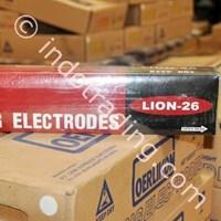 Jual Kawat Las Lion Aws E 6013