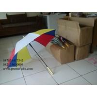 Jual Payung standart gagang kayu