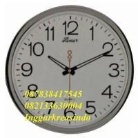 Sell Wall clock chrom piorus promotion
