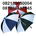 Umbrella Golf Colour All