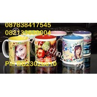 Sell Mug Coating Photo