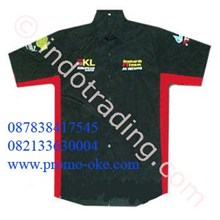 uniform shirt 01